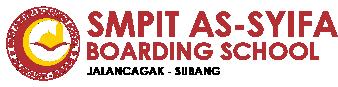 SMPIT AS-SYIFA BOARDING SCHOOL JALANCAGAK
